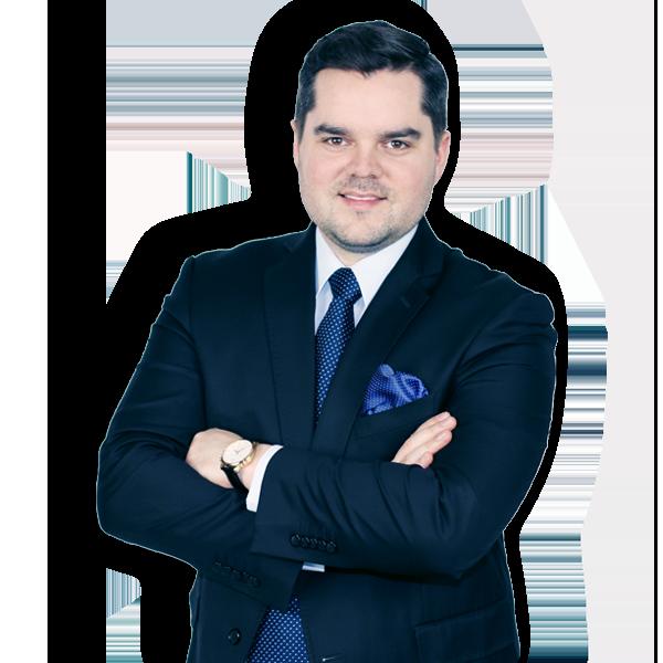 Członek Rady Nadzorczej<br />Adam Wrzesiński