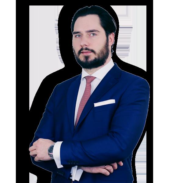 Przewodniczacy Rady Nadzorczej<br />Maciej Korecki