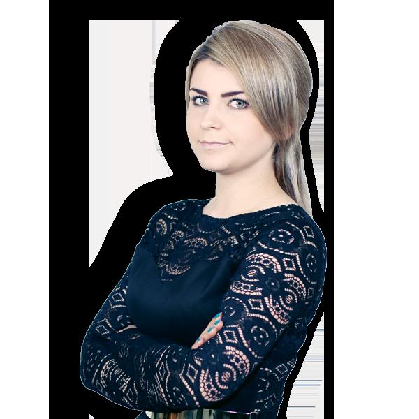 Dyrektor ds. administracyjnych<br />Magdalena Gójska