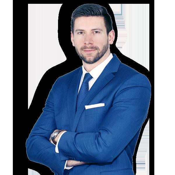 Prezes Zarządu<br />Marcin Orkisz