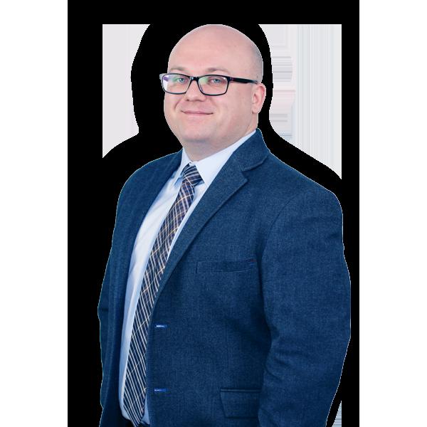 Specjalista ds. klienta kluczowego<br />Michał Olaś
