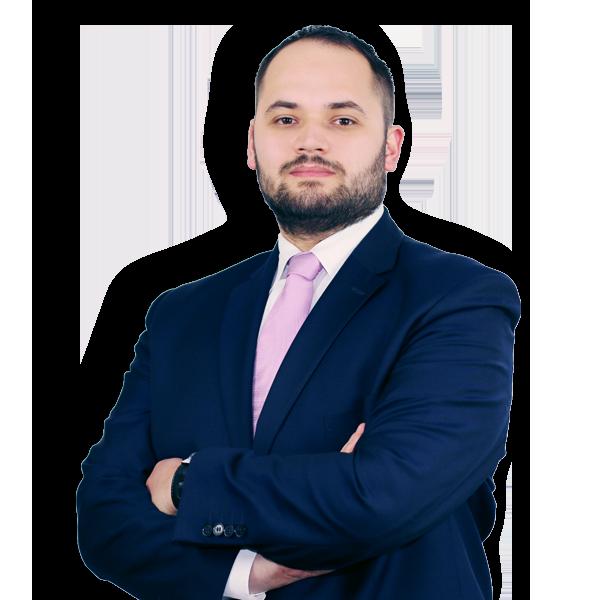 Dyrektor działu eCommerce<br />Piotr Lubelski