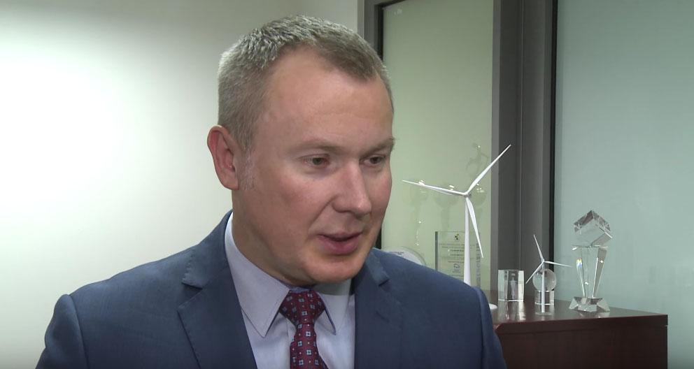 Osoby prywatne coraz częściej<br />inwestują w turbiny wiatrowe