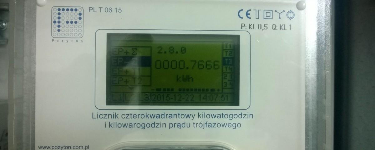 Rozpoczęcie produkcji energii w pierwszych inwestycjach w Energy Invest Group S.A. zdj1