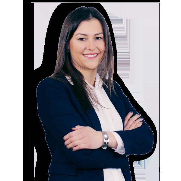 Dyrektor regionalny Katowice<br />Monika Bartelak