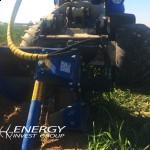Prace budowlane Energy Invest Group